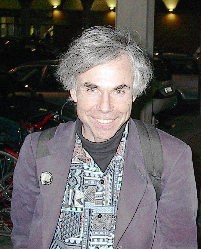 Douglas Hofstadter 2002 (Hofstadter's writings were my first exposure to deep dialogue)