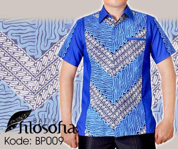 More info just visit : http://www.batikfilosofia.com/kemeja-batik-pria-009/