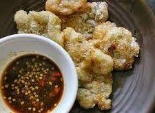Resep Masakan Indonesia: Resep Rujak Cireng