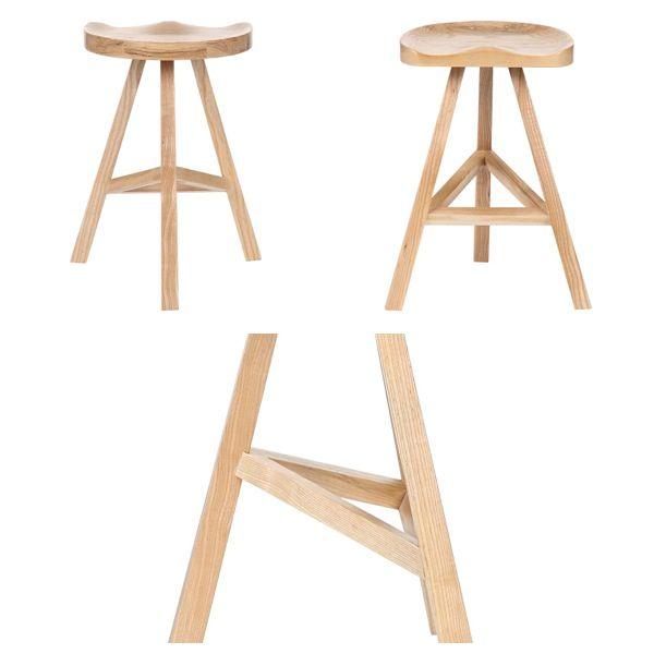 Bar stools from Zanui <3