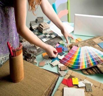 Interior Designer Career Guide