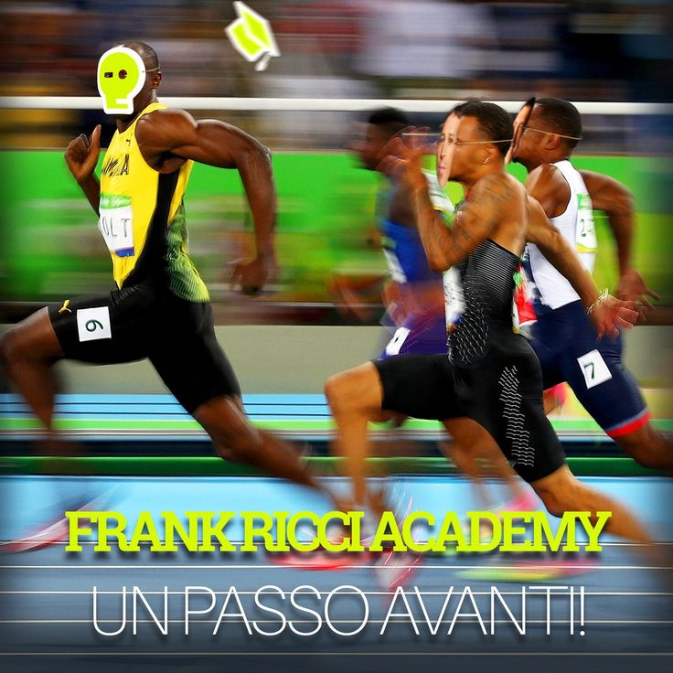Frank Ricci Academy (@FrankRicciGraph) | Twitter