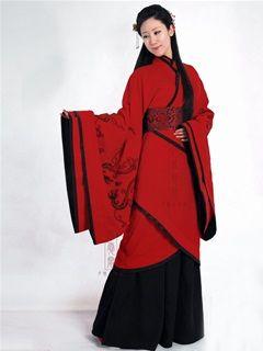 Chinese Fashion Women S Clothing