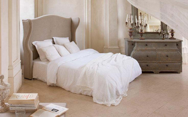 17 best images about t te de lit on pinterest diy headboards wooden frames and wooden furniture. Black Bedroom Furniture Sets. Home Design Ideas