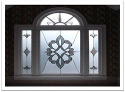 Attractive Decorative Windows For Houses | Decorative Window Film | EShield™  Technologies | Green Home . Design