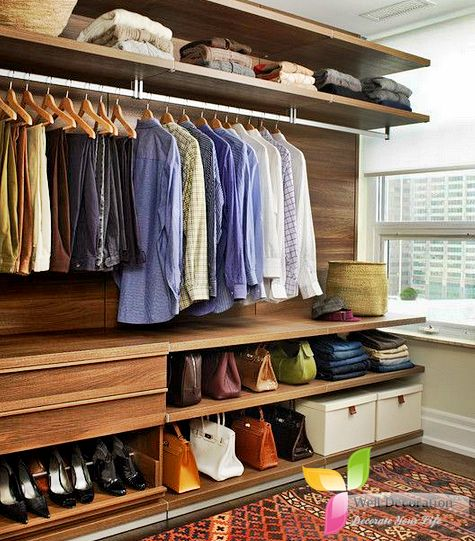Bedroom Closet Designs  Well Decoration