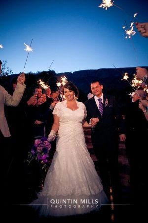 70cm Wedding Sparklers