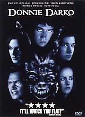 DONNIE DARKO -Psychologic...