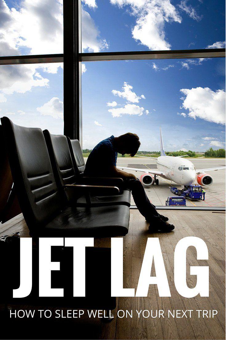 Jet Lag: Tips For Avoiding It And Beating Symptoms