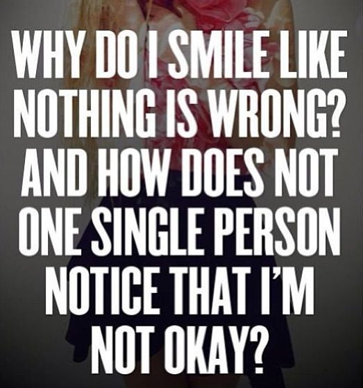 Behind Every Smile Quotes Daily Inspiration Quotes