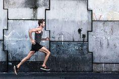 Pause - oder weiter laufen? #fitforfun #lauftipps #laufen #machmalpause