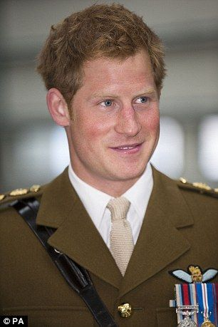A source close to the couple has said Prince Harry has been 'very protective' of Cressida