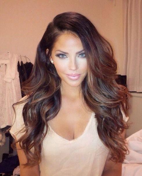 someone pleeeease help me get my hair like this!!!