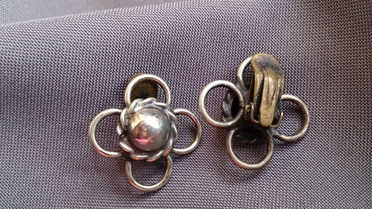 Antieke oorbellen