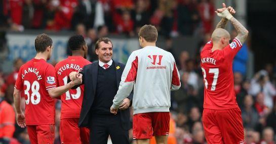 Sunday goal fest expected as Liverpool prevail over West Ham - Article From Ladbrokes Website - http://footballfeeder.co.uk/news/sunday-goal-fest-expected-as-liverpool-prevail-over-west-ham-article-from-ladbrokes-website/
