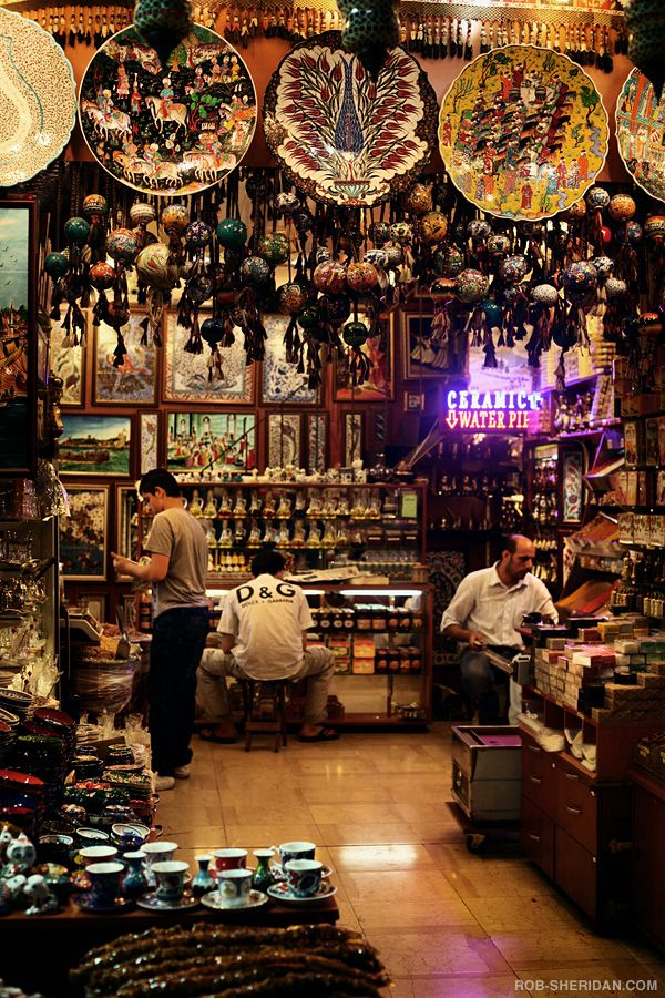 istanbul market - Google Search
