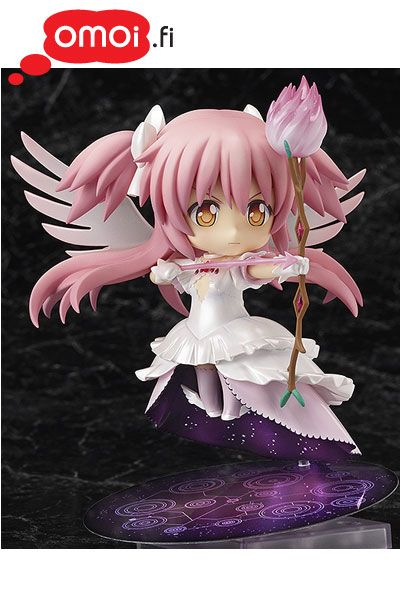 Puella Magi Madoka Magica: Nendoroid Ultimate Madoka figure - 50,00 EUR : Manga Shop for Europe, A great selection of anime products