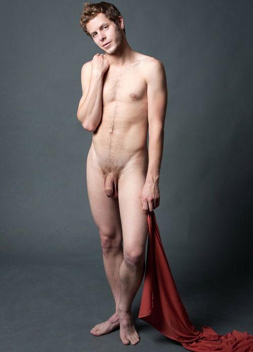 Sharing paris naked