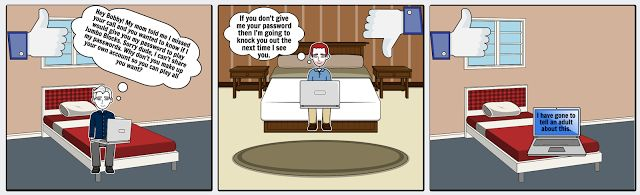 FREE online Comic Maker: story Board That...AWESOME