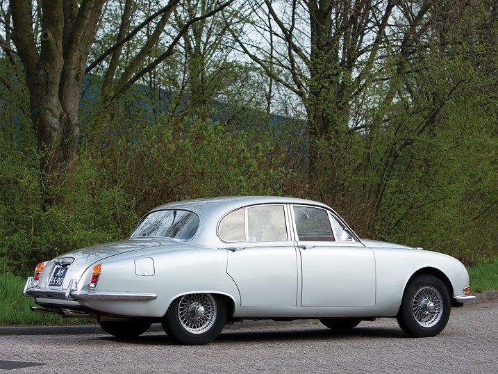 Jaguar S-Type (1963 - 1968).   Jaguar S-Type   Pinterest