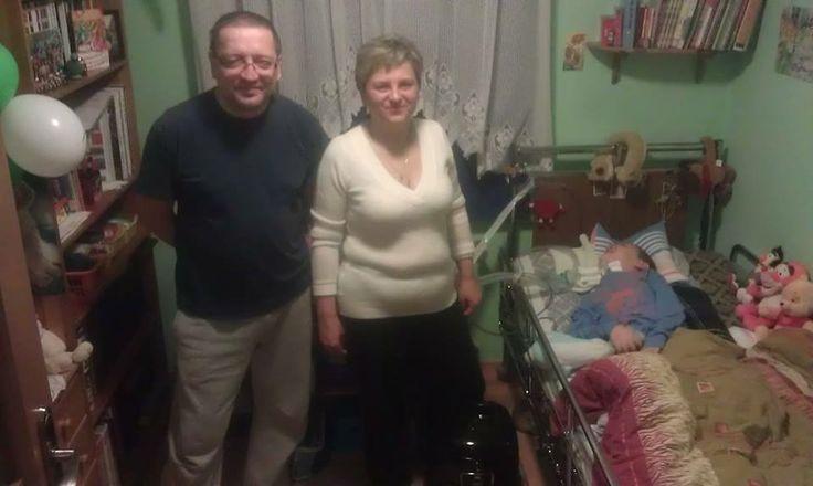Hyla opinie: Dziś 8-letni Robert ponad 3 lata temu uczestniczył w wypadku samochodowym. Od tamtej pory z przerwanym rdzeniem kręgowym każdego dnia odbywa rehabilitację. Od dziś dzięki Hyla MSPL to też rehabilitacja układu oddechowego. Robert, z całego serca Tobie i Twoim rodzicom życzymy dużo zdrowia!