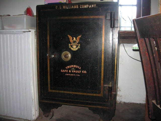 21 best Antique Safes images on Pinterest | Antique safe, Coffer and Castles