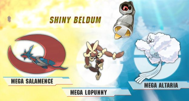 Top 25 ideas about Pokemon Omega Ruby & Alpha Sapphire on ...