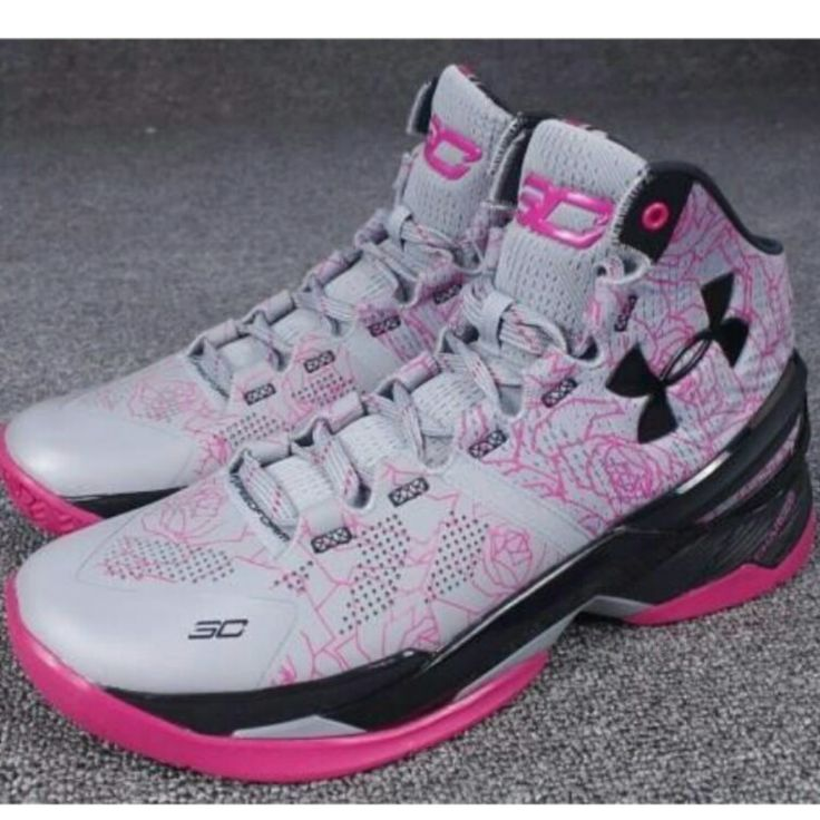 Under Armour Curry Two - Mother's Day