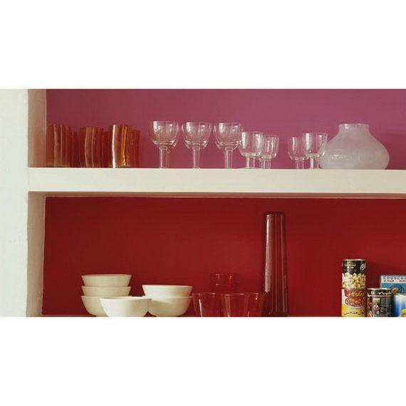 Μοντέρνα Χρώματα βαψίματος τοίχου4