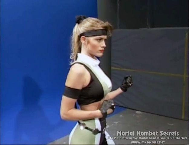 Best Worst Sonya Look Design Mortal Kombat Online