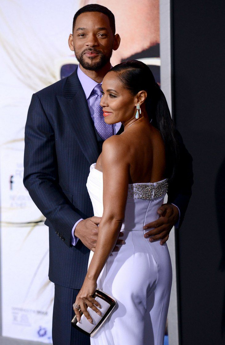 Will Smith Divorce: Jada PInkett-Smith Cheating With 22 Year Old Rapper August Alsina?