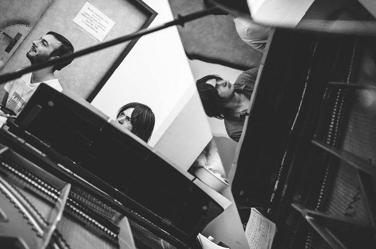 My piano solo ;)