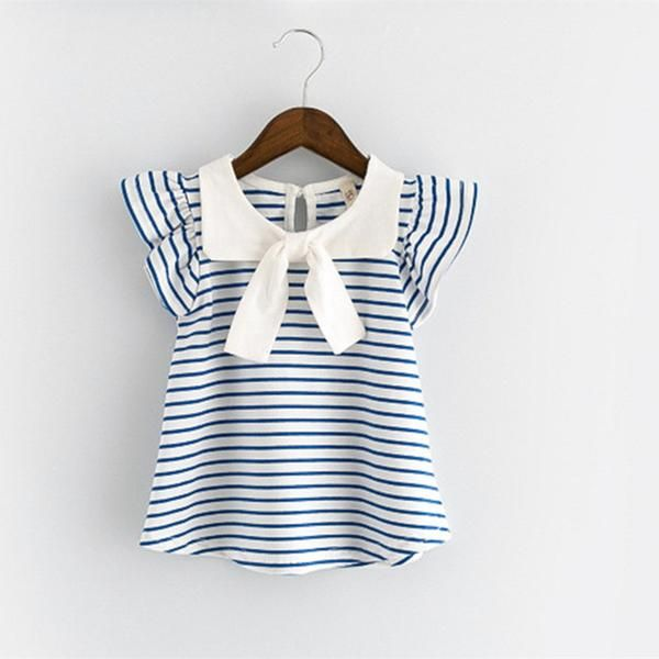School Day Top (more colors)
