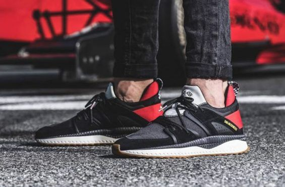 http://SneakersCartel.com The Sneakerness x Puma Tsugi Blaze Race Club Is Extremely Limited #sneakers #shoes #kicks #jordan #lebron #nba #nike #adidas #reebok #airjordan #sneakerhead #fashion #sneakerscartel