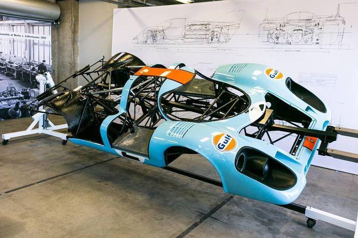 Porsche 917 - Twitter検索