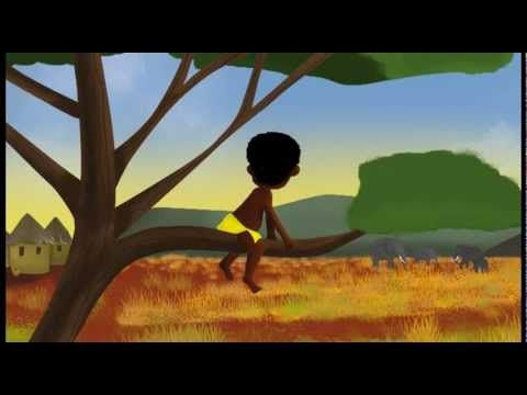 Petit bout bourlingue Conte musical enfants 3-8 ans Livre-CD - YouTube