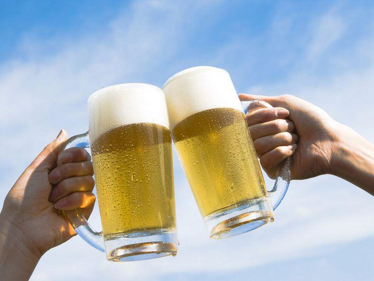 O que você acha de por um fim à ressaca sem ter que parar de beber?