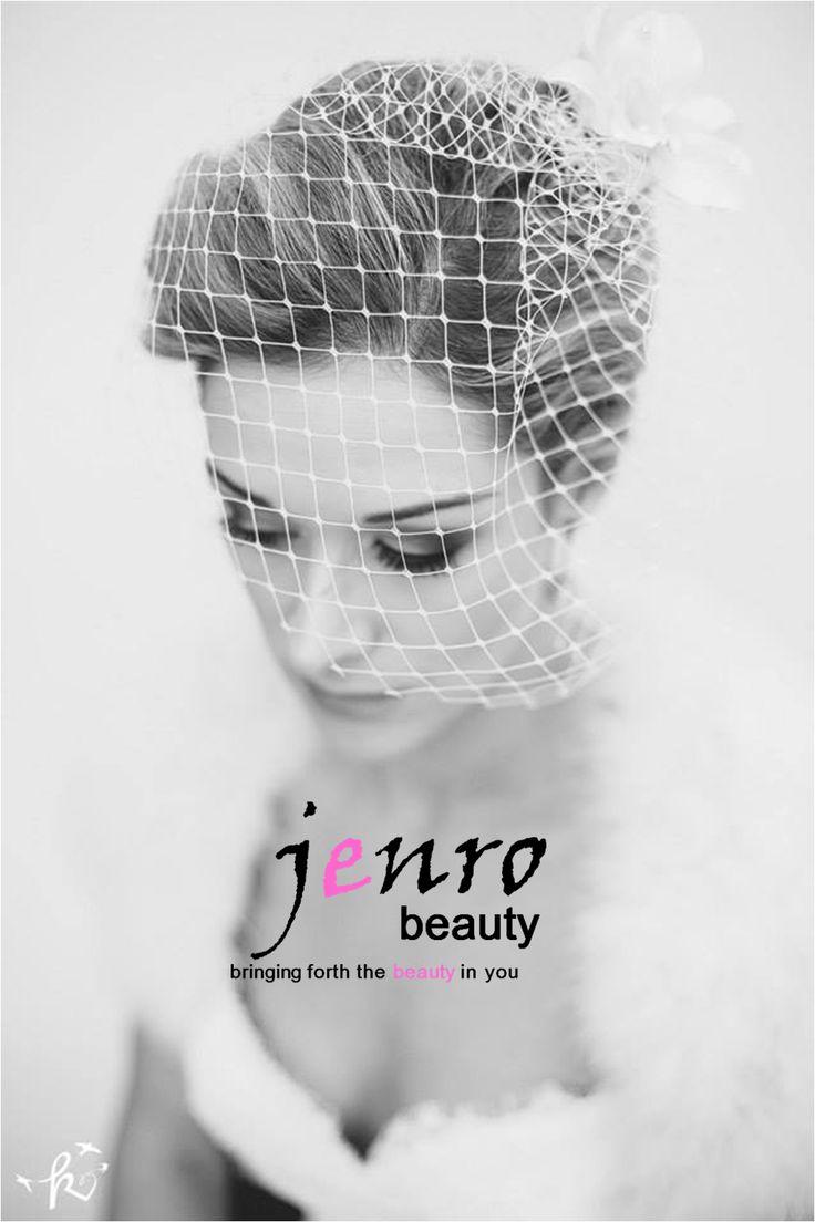 jenrobeauty | GALLERY Bridal Makeup. #jenrobeauty / www.jenrobeauty.com. Wedding makeup, for the big day. #bridal #makeup #lashes #mac #jenrobeauty #glamsquad #jenroteam #weddings #weddingphotographer #photography