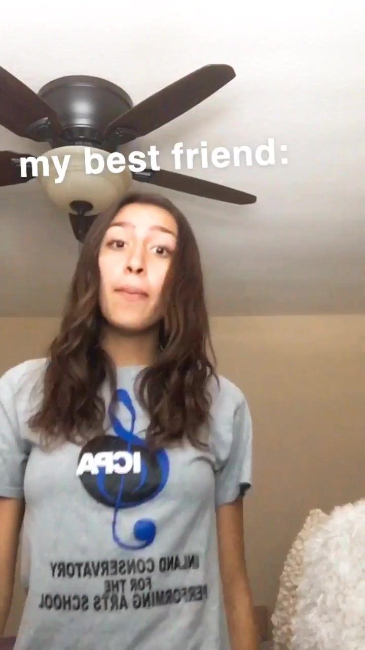 Pin By Stephanie Aguilar On Tik Tok Ariana Best Friends True Stories