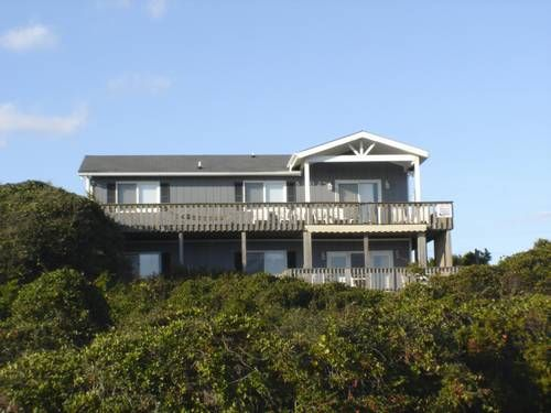 Deacon Heel A 6 Bedroom Almost Oceanfront Rental House In Emerald Isle Part Of The Crystal