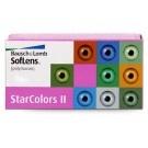 Soflens Starcolors Numaralı Renkli Lens