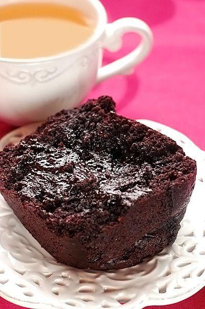 Cékla sütemény - Fűszer és Lélek