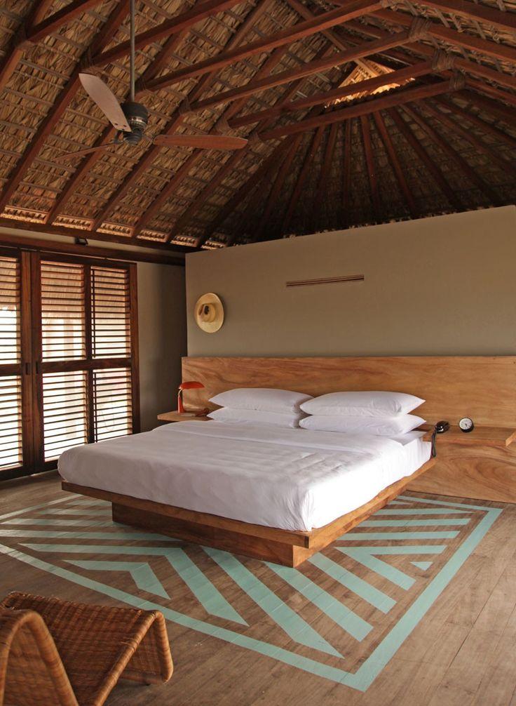 Hotel Escondido au Mexique - Journal du Design