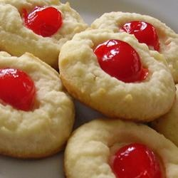 Melt - In - Your - Mouth Shortbread | Recipe