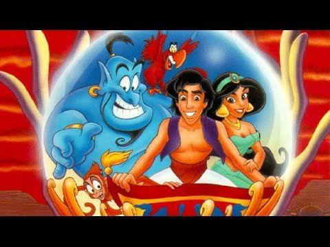 Aladdin 02 : Le Retour de Jafar en Français