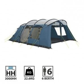 Outwell Whitecove 6 Berth Tent | Charlies Direct