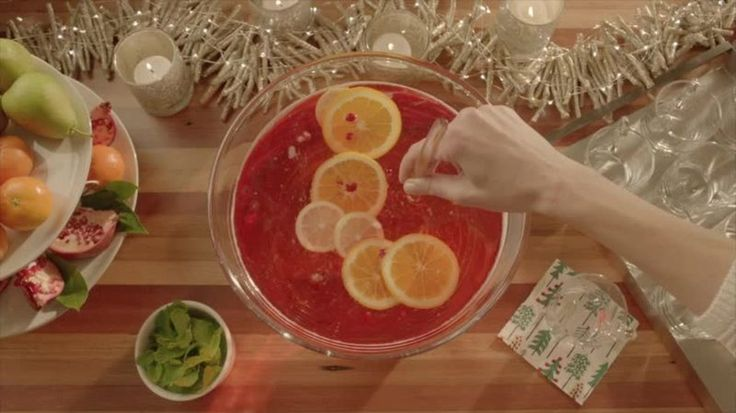 Food Styling on Dripbook : : Johanna Lowe | Crate & Barrel | Chicago, IL, US