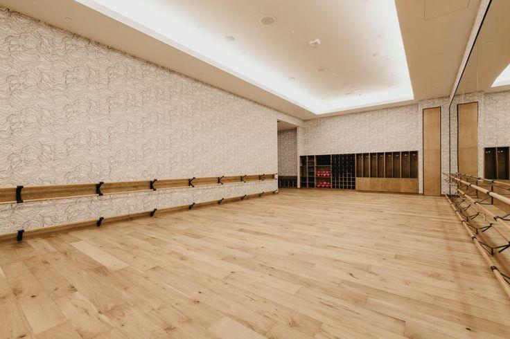 Barre studio