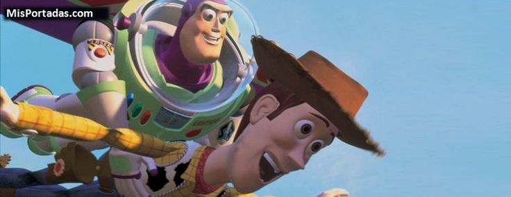 Portadas para facebook de Toy Story