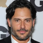 """Joe Manganiello Biography - Facts, Birthday, Life Story - Biography.com ~ """"In high school, I was skinny, with Coke-bottle glasses and invisible to girls.""""    – Joe Manganiello"""